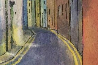 Dark Street, Haverfordwest